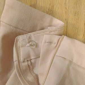 H&M Pants - BOGO 50% H&M cute pink capris